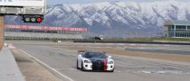 Street Legal Dodge Viper SRT10 ACR Sets Lap Record