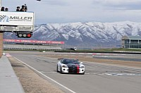 Kuno Wittmer driving the 2010 street legal Dodge Viper SRT10 ACR
