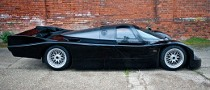 Street Legal Porsche 962C by Switec Up for Grabs