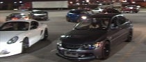 Street Racing at Night: Here Is Your Dose [Video]