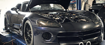 """Street Serpent"" Viper Dynos 1,400 HP [Video]"