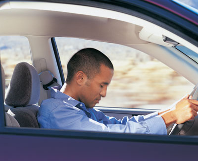Study Shows One In Eight Drivers Nodded Off While Driving In The Past Year Autoevolution