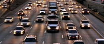 Study Shows that Traffic Pollution Increases Risk of Autism in Young Children
