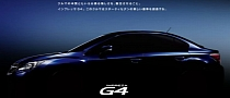 Subaru New Impreza JDM Version Unveiling Set for October 30