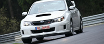 Subaru Announces 2010 SEMA Line-up
