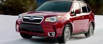 Subaru Announces Record September US Sales
