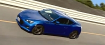 Subaru BRZ First Impression Video Released