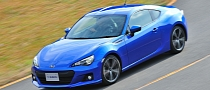 Subaru BRZ Interior Revealed, Makes Video Debut