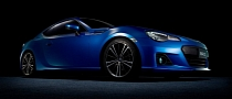 Subaru BRZ: Only 6,000 Units Coming to US