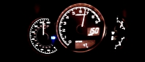 Subaru BRZ Owner Surpasses Claimed Top Speed - Does 152 MPH / 244.6 KM/H