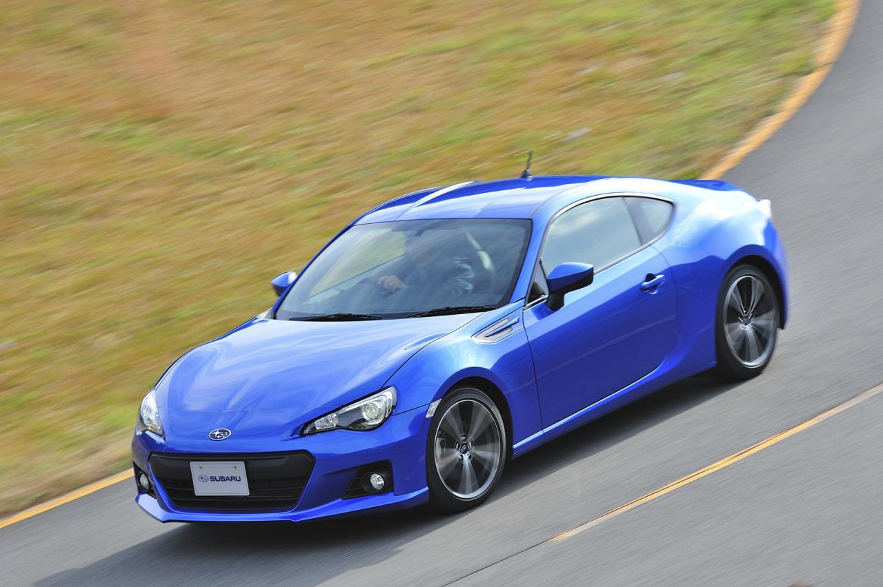 Subaru 0 60 subaru brz posts 0 60 mph time of 6 4 seconds
