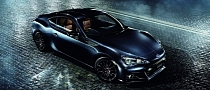 Subaru BRZ Premium Sport Package Revealed in Japan [Photo Gallery]