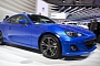Subaru BRZ / Toyota GT 86: Rebirth of the Light Sportscar