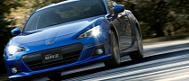 Subaru BRZ UK Spec Released