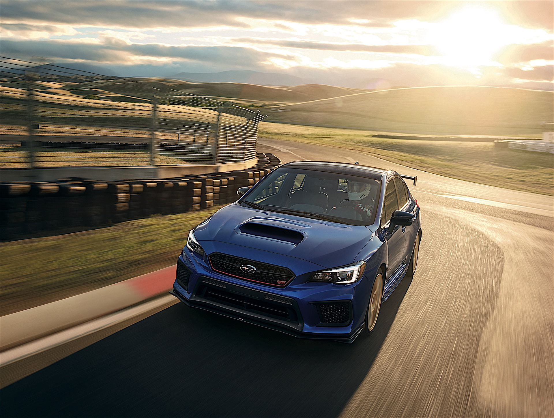Reasons Why Fans Won't be Happy With the New BRZ STI