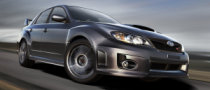 Subaru Separates the Impreza from WRX, STI Versions