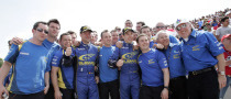 Subaru Don't Rule Out 2010 Return