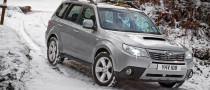"Donated Subaru Forester Proves ""Invaluable"""