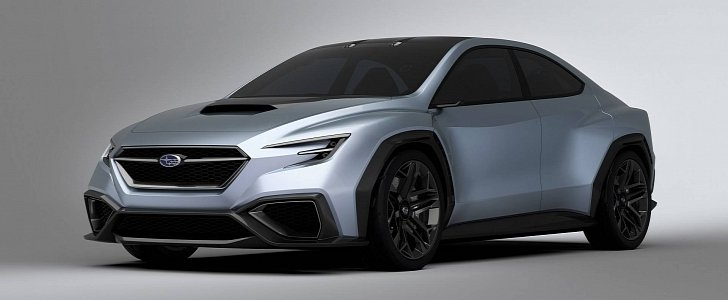 subaru electric vehicles coming in 2021 phev in 2018