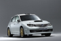 Subaru Impreza N2010 Launched by Prodrive, Pictures!