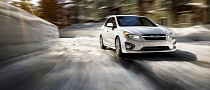 Subaru Impreza Release Delayed to November With Limited Supplies