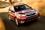 Subaru Launches Interactive Online Brochure for 2014 Forester