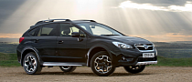 Subaru Launches XV Black Edition in the UK