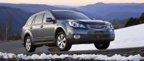 Subaru Outback, Best Aussie SUV Under 40k