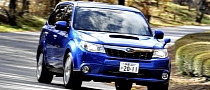 Subaru Planning STi Range Expansion
