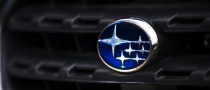 Subaru Reports 3 Percent Sales Drop in March