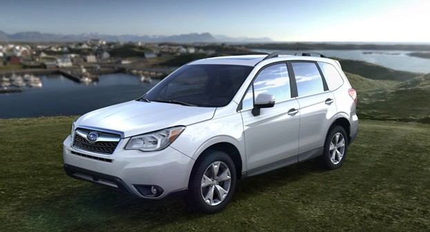 Subaru Reports Best US Sales Month Ever