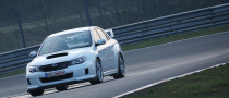 Subaru's New WRX STI Sedan Will Debut in Gran Turismo 5