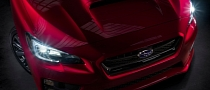 Subaru Teases 2015 WRX Ahead of LA Debut