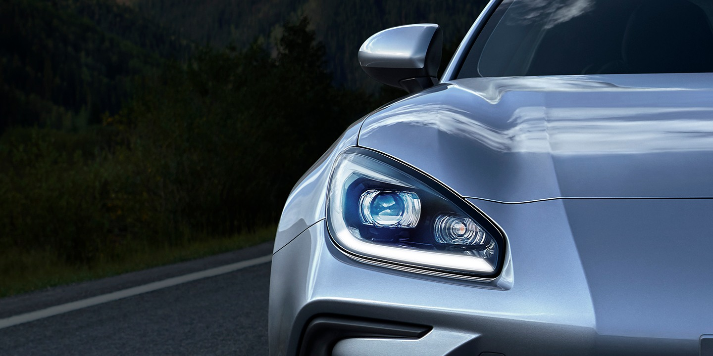 Subaru BRZ Debuts On November 18 With More Horsepower