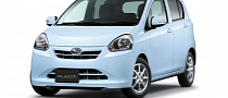 Subaru Unveils Pleo + Kei Car in Japan [Photo Gallery]