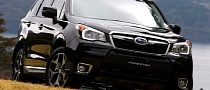 Subaru US Production To Jump from 130,000 to 300,000 Units by 2016