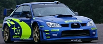 Subaru WRX and Impreza Going Separate Ways
