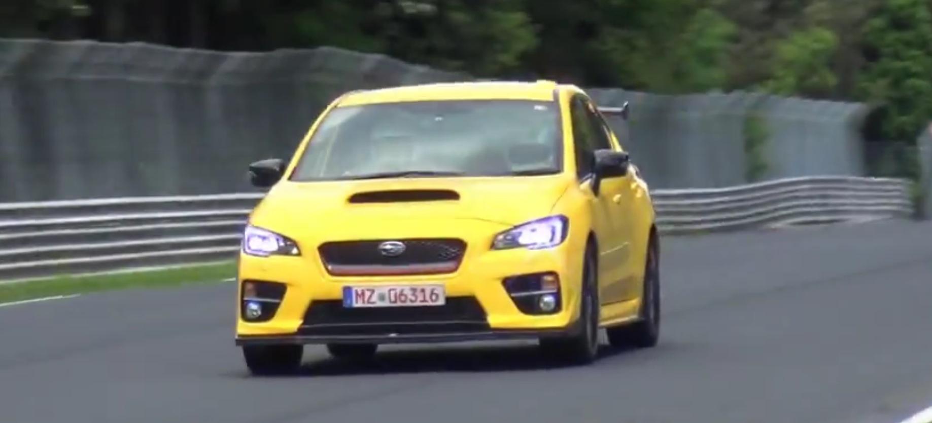 2014 - [Subaru] Impreza WRX/STi  - Page 5 Subaru-wrx-sti-prototype-seen-testing-at-the-nurburgring-video-96052_1