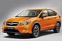 Subaru XV Coming to US as XV Crosstrek
