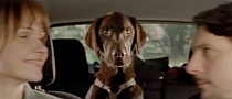 Subaru XV Cosstrek Commercial: Man's Best Friend [Video]