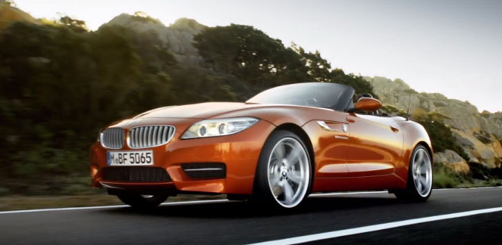 Summer Is Coming, Time for Convertible BMWs [Video]
