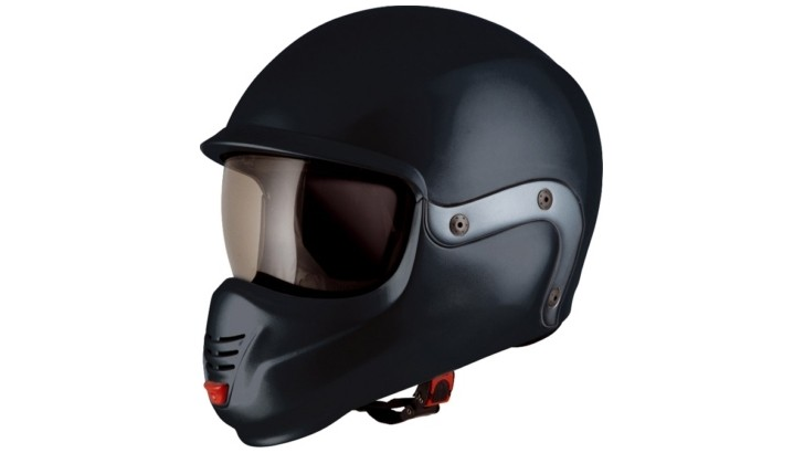 Suomy 3Logy, Dual-Design Helmet Functionality [Photo Gallery]