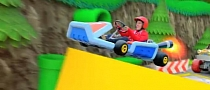 Super Mario Kart 7 Commercial is Crazy [Video]