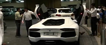 Supercar and Hypercar Royalty Goes Shopping in Dubai [Video]