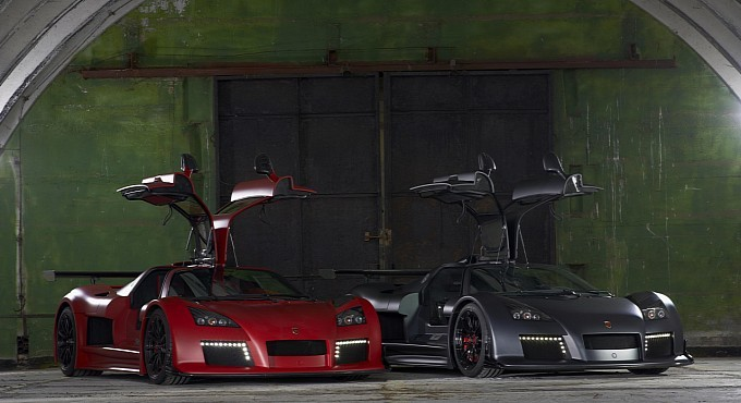 Supercar Manufacturer Gumpert Is Officially Dead