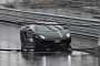 Supercar Win: Rare Gallardo LP550-2 Tricolore on the Track [Video]