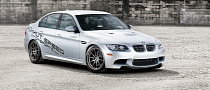 Supercharged BMW E90 M3 Wins 1st in Class in One Lap of America