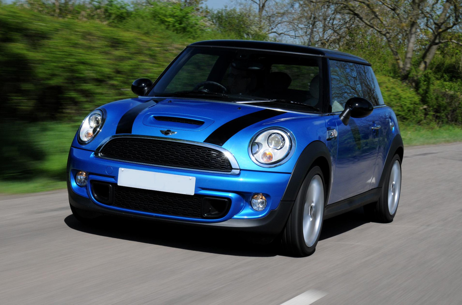 superchips reveals phase 2 remap for mini cooper s r56. Black Bedroom Furniture Sets. Home Design Ideas