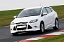 Superchips Tunes Ford 1.6L EcoBoost Engine