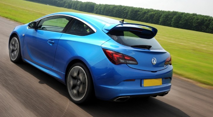 Superchips Tunes New Astra VXR / OPC to Over 300 HP